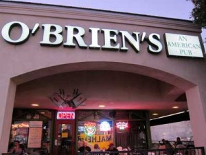 O'Brien's Pub